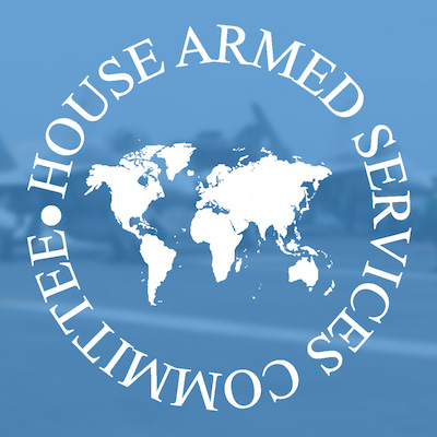 Committee on Armed Services