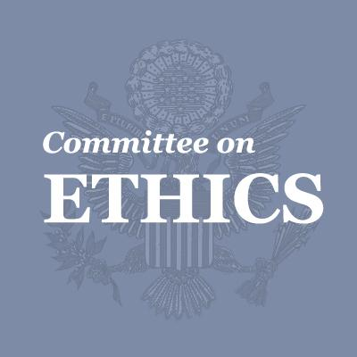 Committee on Ethics