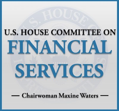 Committee on Financial Services