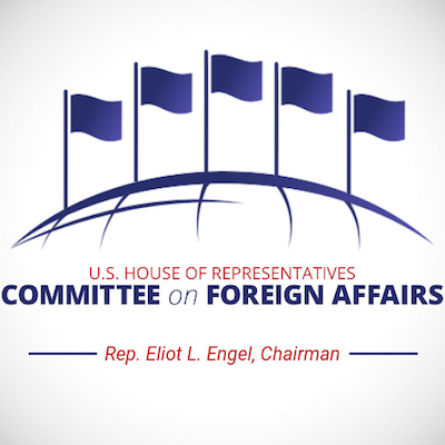 Committee on Foreign Affairs