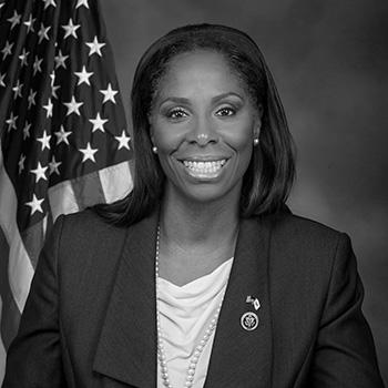 Stacey Plaskett